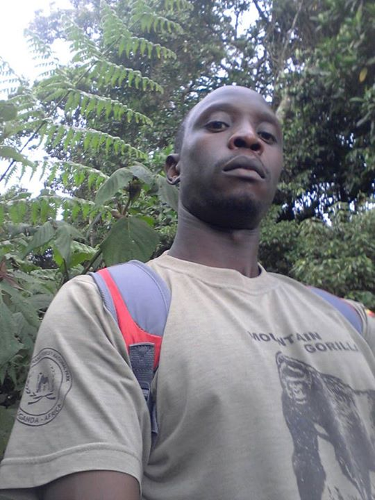 Agaba Moses Tour Guide
